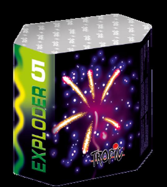 TB 44 - Exploder 5