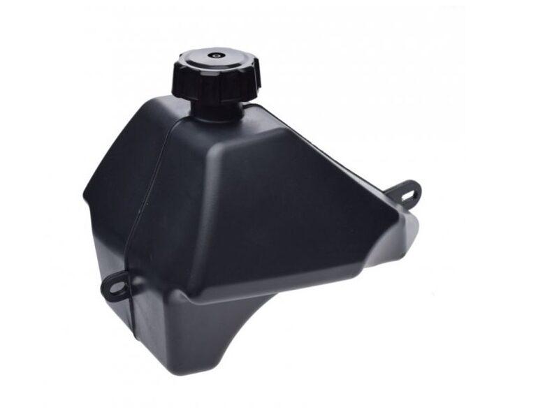 ATV 110 degvielas bāka plastmasas