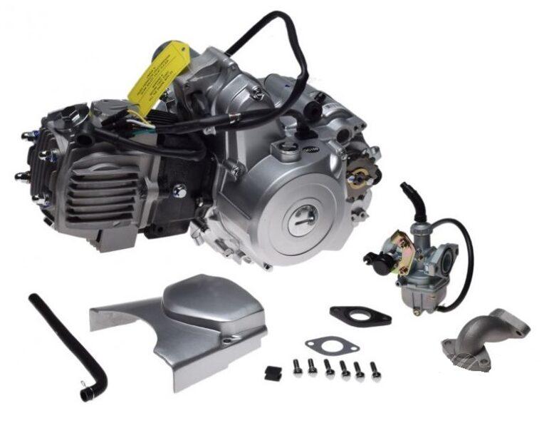 Dzinējs ATV 110cc automāts