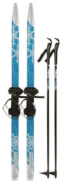 Arctix Bērnu slēpes komplekts