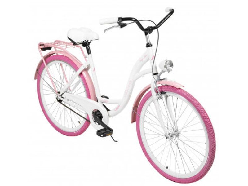 26'' collu velosipēds Azimut City Lux