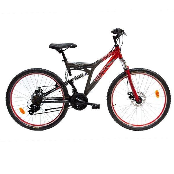 26'' velosipēds Campos Active  18G