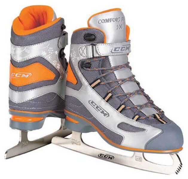 CCM Comfort 100 slidas