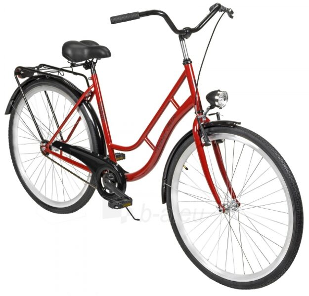 28'' sieviešu velosipēds Azimut Retro