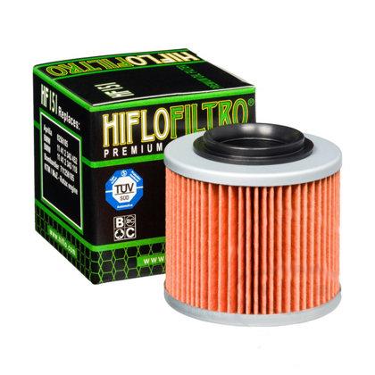 Eļļas filtrs HF151