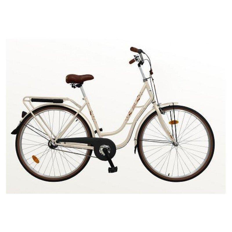 26''Sieviešu velosipēds Aist 3 ātrumi.
