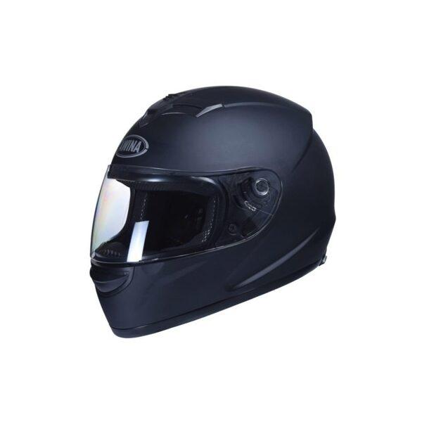 Ķivere AWINA FULL FACE TN0700B-F2 BLACK MATT