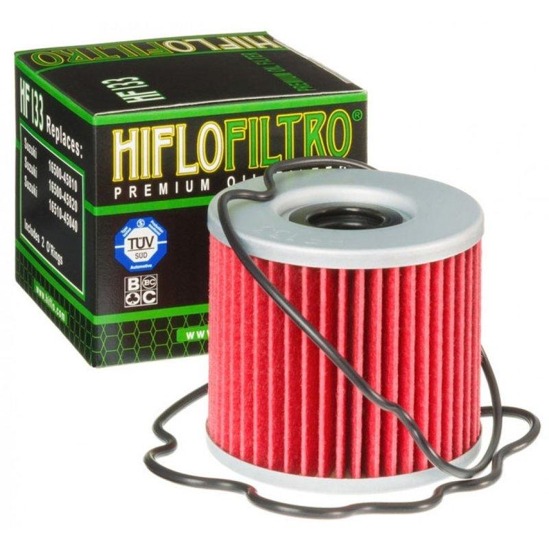 Eļļas filtrs HF133