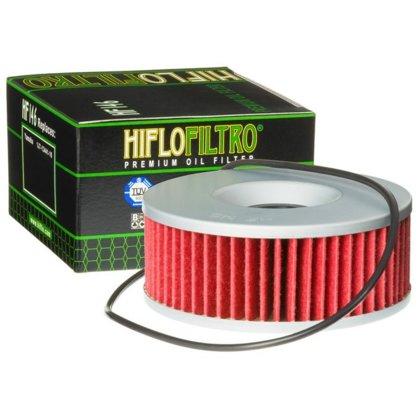 Eļļas filtrs HF146