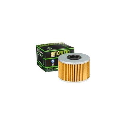 Eļļas filtrs HF114