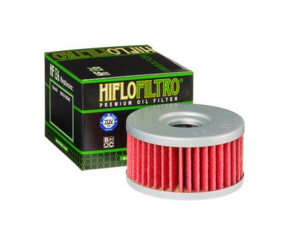 Eļļas filtrs HF136