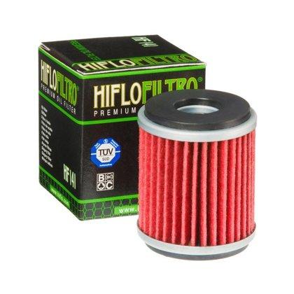 Eļļas filtrs HF141