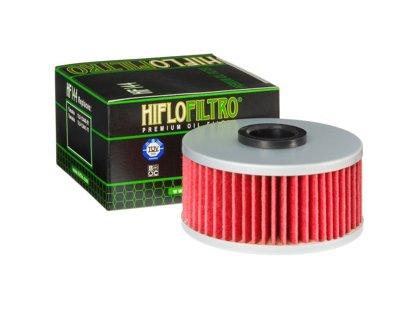 Eļļas filtrs HF144