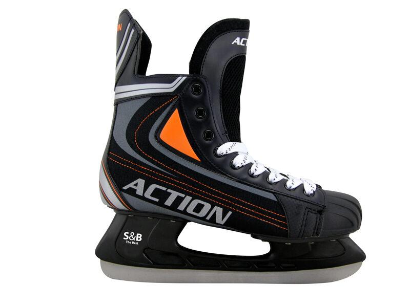 Hokeja slidas Action EXTREME
