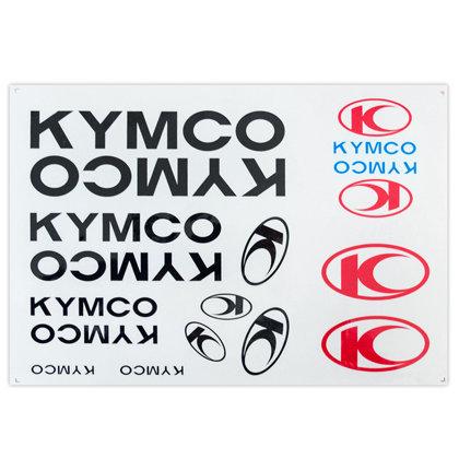 Uzlīmes Kymco 250*345mm
