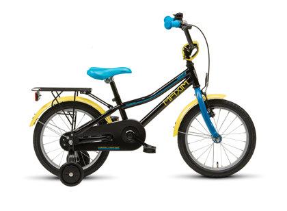 16'' bērnu velosipēds Maxim