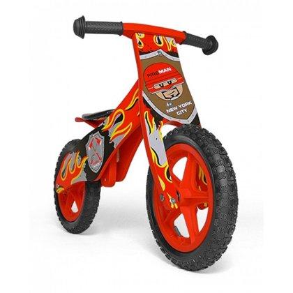 Balansa velosipēds Fireman