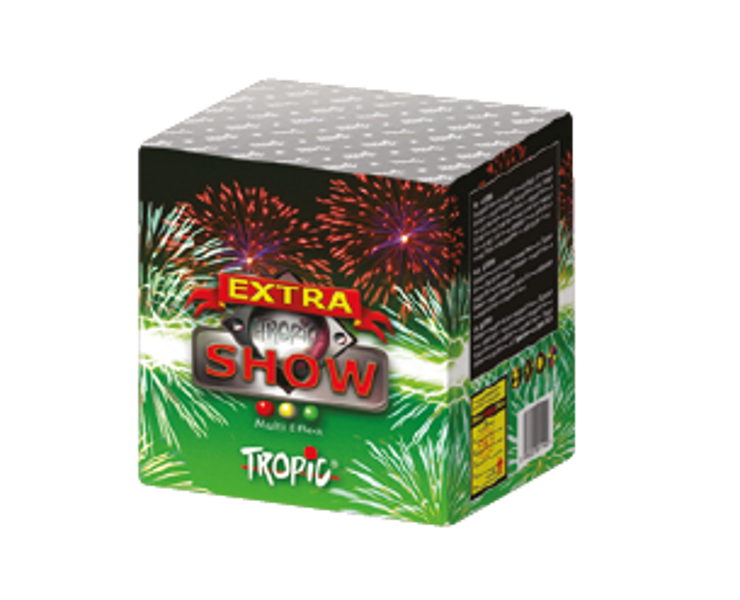 TB 22 - Extra Show