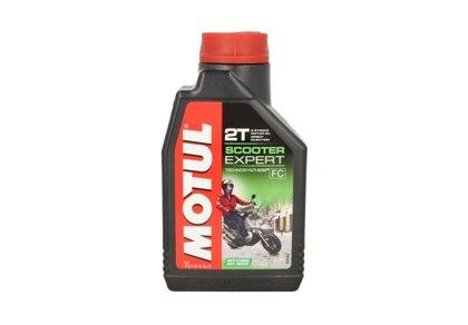 Eļļa Motul Scooter Expert 2T