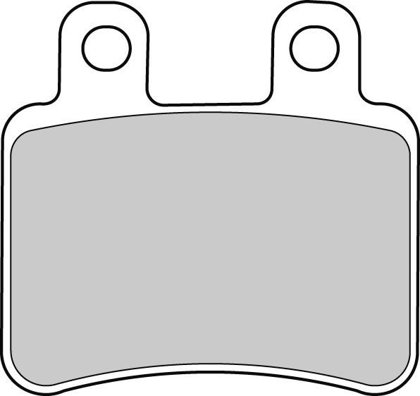 Bremžu kluči Yamaha DT 50