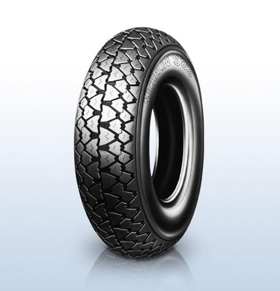 Moto riepa, 3.50 x 8'' Michelin