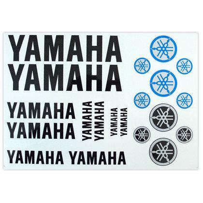 Uzlīmes Yamaha 250*345mm